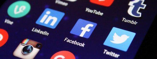 injures réseaux sociaux