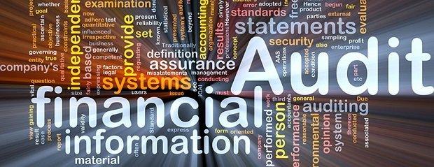 audit légal d'entreprise