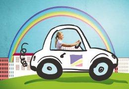 comment assurer véhicule entreprise