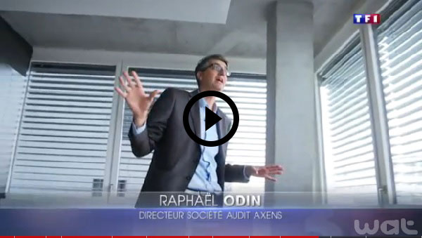 Axens-TF1-odin-raphael