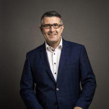 Stéphane Lambert