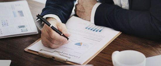 comment faire un bilan comptable