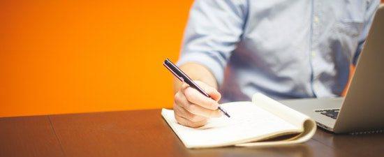 comment rédiger un projet de création d'entreprise