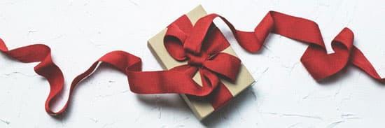 cadeaux bons d'achat offert salariés