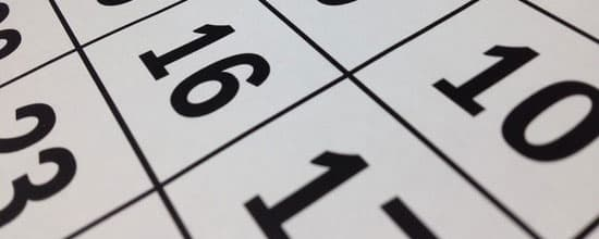 jours fériés novembre