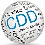 cdd multi remplacement décret