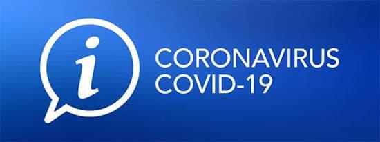 coronavirus actualité