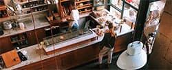 restaurant entreprise covid-19