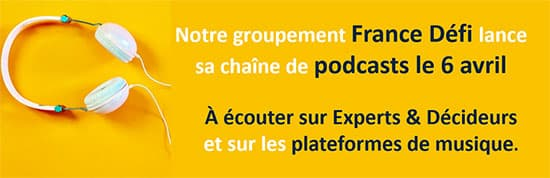 podcast professionnel