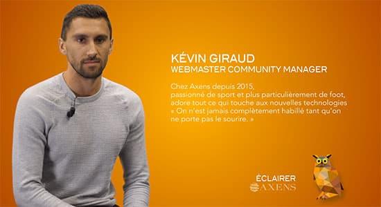 vis ma vie webmaster community manager