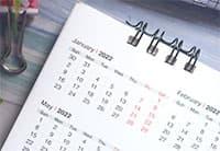 jours fériés 2022